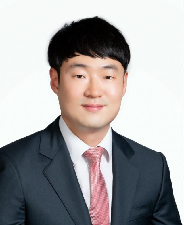Hyokyung Sung | Professor, Department of Metallurgical and Materials Engineering, Gyeongsang National University